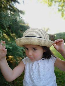 Sombrero niños y niñas LYON Cabecitaloca