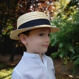 Sombrero NANTES Niños y niñas Cabecitaloca